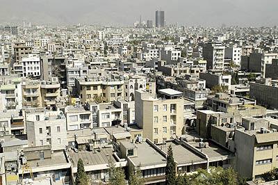 طرح جامع تهران و مدیریت شهری