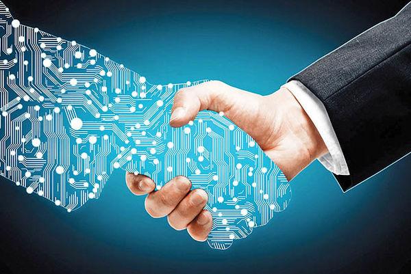طرحی برای موفقیت تحولات دیجیتال