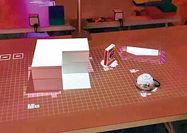 سونی پروتوتایپهای صفحه لمسی خود را معرفی کرد