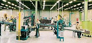 رشد تقاضای سرمایه گذاری در بخش صنعت و معدن