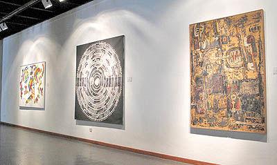 لغو قطعی ارسال گنجینه موزه هنرهای معاصر به آلمان