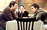 تجربه تازهای از فیلم اپیزودیک در سینمای ایران