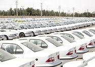ارز، بازار خودرو را از سکه انداخت