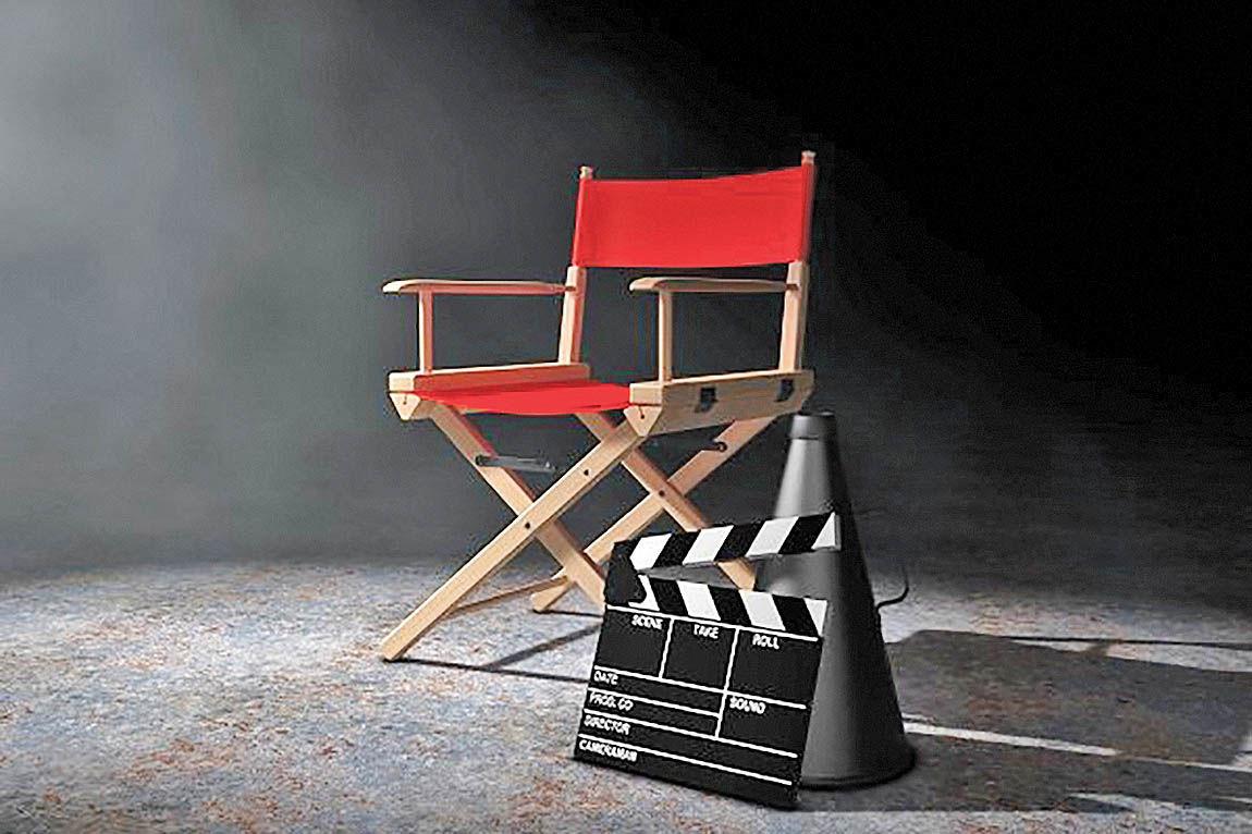 ماراتن کارگردانها در فصل فیلمسازی