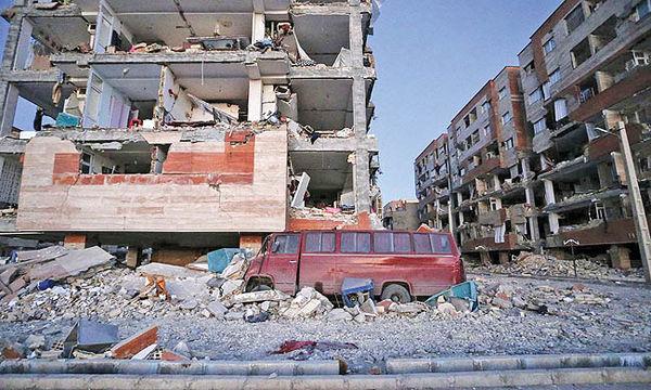 سیگنالهای زلزله برای بازارهای کالایی
