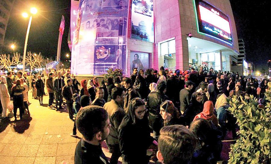 تثبیت فروش در بازار بهاره سینما