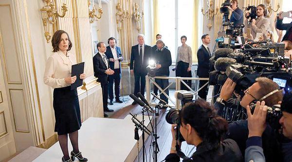 متاستاز رسواییهای اخلاقی از اسکار به نوبل