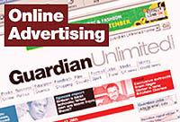 تسخیر صنعت تبلیغات با آگهیهای آنلاین