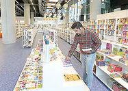 اعتراض 350 کتابفروشی به فروش کتاب در «باغ کتاب»