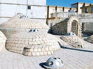 حمام تاریخی گلهداری