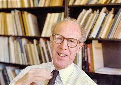 ژرار دوبرو، نظریهپرداز تعادل اقتصادی