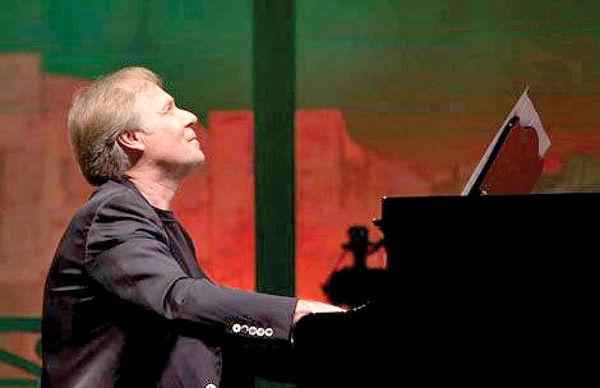 کنسرت غافلگیرکننده ریچارد کلایدرمن در تهران