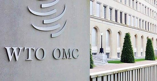 طرح ترامپ برای خروج ازWTO