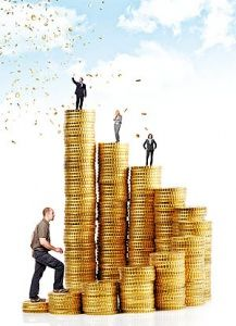 چگونه با پول كم ثروتمند شويم؟