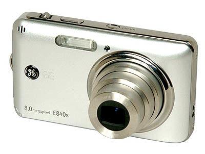 دوربینی با امکان عکاسی در چند وضوح