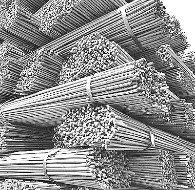 آقای جانسون و کاهش نرخ فولاد
