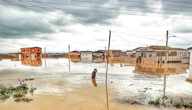 بحران در لرستان، وضعیت اضطراری در خوزستان