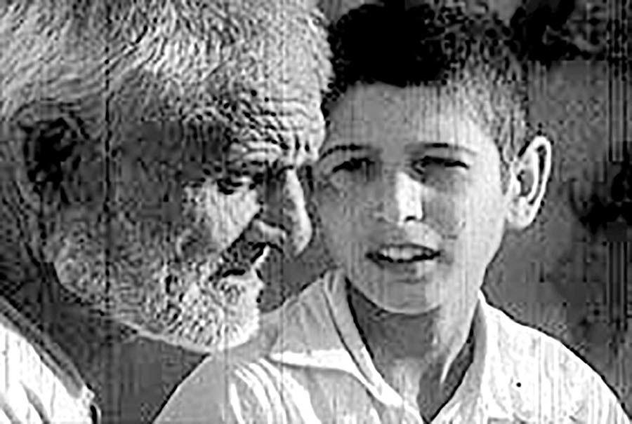 «پ مثل پلیکان» پرویز کیمیاوی در شبکه مستند