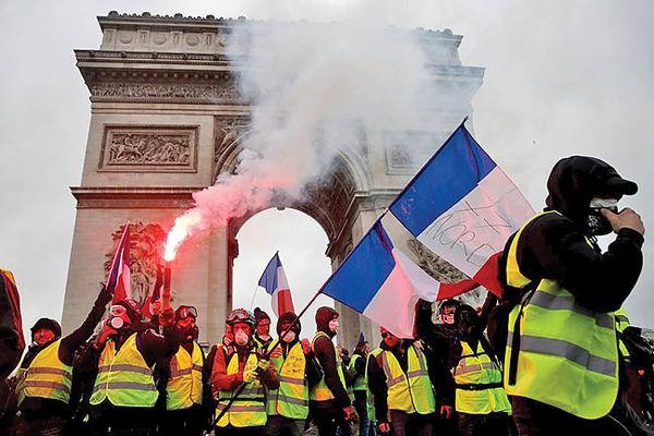 انقلاب یک دسامبر در فرانسه