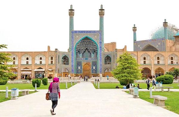 کاهش شتاب رشد گردشگری در ایران؟