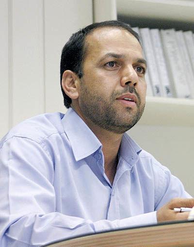 توقع فولادسازان از وزارت بازرگانی حمایت است