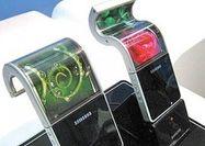 سامسونگ فروش گوشیهای تاشو را از سال ۲۰۱۷ آغاز میکند