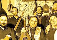 کنسرت گروه «زریاب» در تالار وحدت