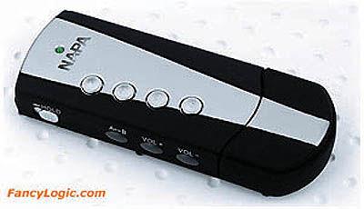 MP3Player مناسب برای ورزشکاران