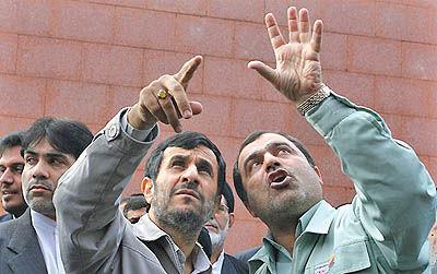 احمدینژاد: بدون نفت هم کشور را  اداره میکنیم