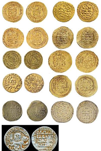 سکههای سلجوقی