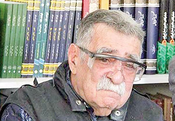 نامگذاری خیابانی به نام عبدالله انوار