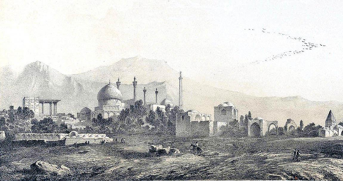 سقوط اصفهان و آخرین شاه صفوی