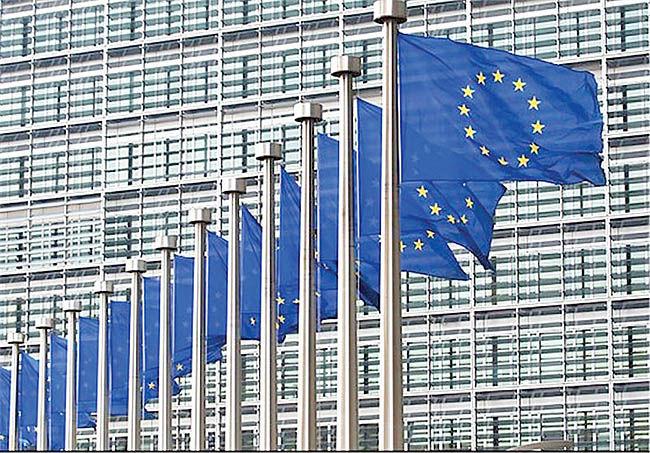 «نه» برجامی اروپا به آمریکا