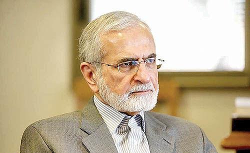 ایران آماده مقابله با توطئههای عربستان است