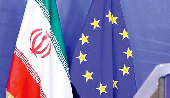 دو نگاه به گشایش دفتر اروپا در تهران