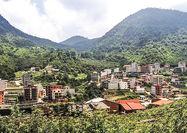 سه ضلع تاریخ، فرهنگ و طبیعت در یک روستا