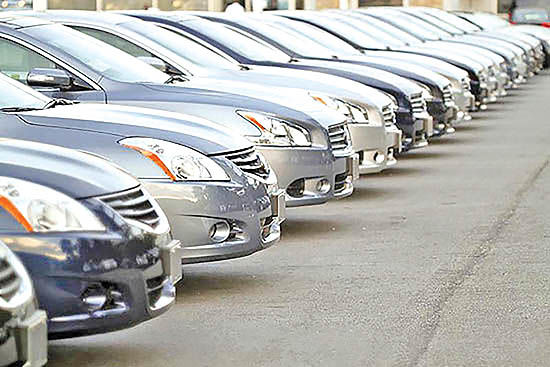 تداوم کاهش فروش خودرو در کانادا