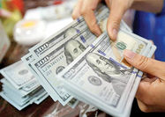 برگشت دلار از مرز حساس