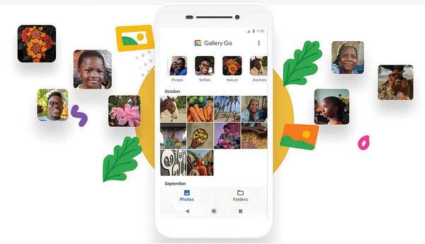 با گوگل گالری بدون اینترنت تصاویر را ادیت کنید