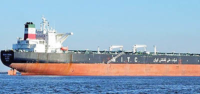 میانبرهای فروش نفت در دوران تحریم