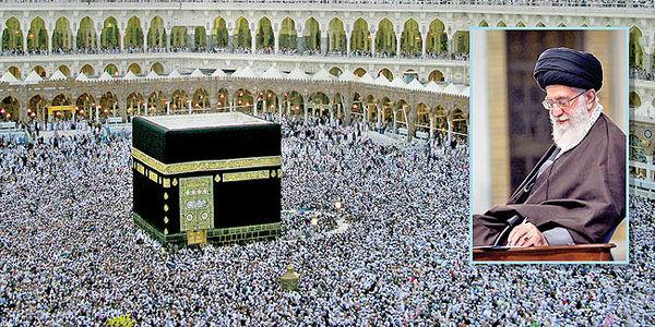 سیاست آمریکا جنگافروزی و کشتار مسلمانان بهدست یکدیگر است
