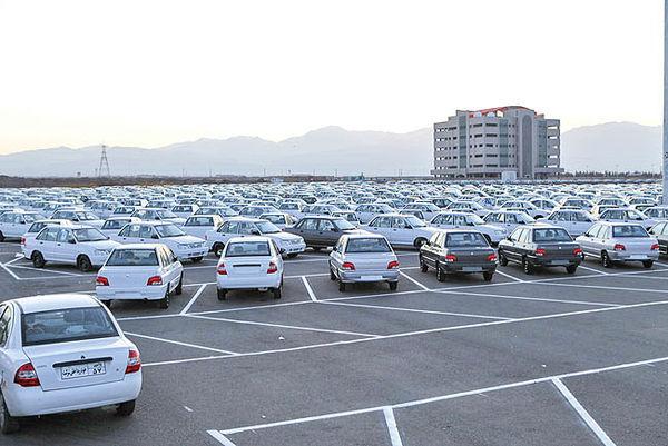 خرده اخلالگران بازار خودرو