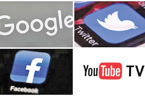 تلاش شبکههای اجتماعی آمریکایی برای حفظ کاربران نگران