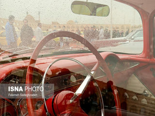 ماشین در اصفهان