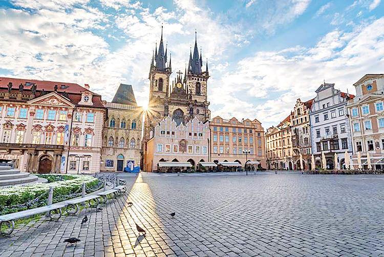 شهر جهانی معماریها