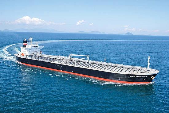 چرخش صادرات نفت ایران