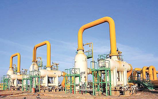 خودکفایی 98 درصدی صنعت گاز کشور