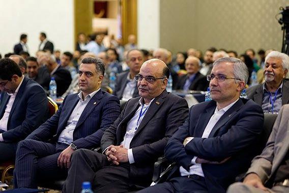 همایش استیل پرایس با حضور بزرگان صنعت فولاد ایران  برگزار شد