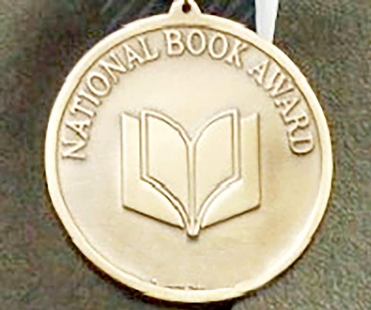 نویسنده ایرانی در جمع نامزدهای جایزه کتاب ملی آمریکا