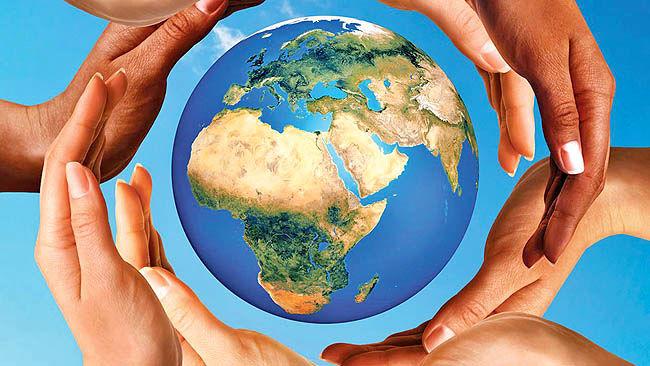 اثر گردشگری بر روابط کشورها